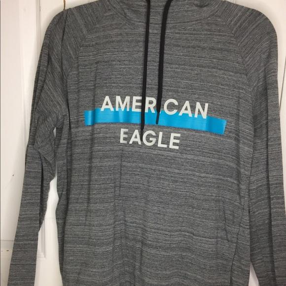 American Eagle Boys Active Flex Hoodie